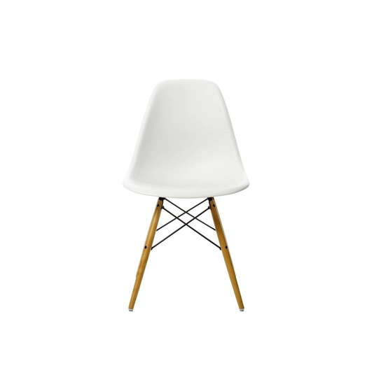 Vitra - DSW Eames Plastic Sidechair - 2