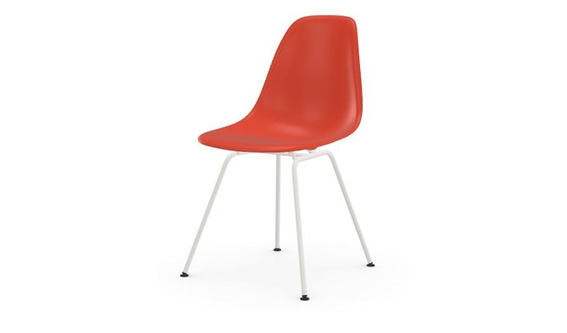 Outdoor Eames Plastic Chair DSX