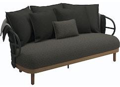 Dune 2-Sitzer Sofa