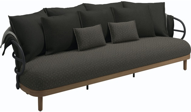 Dune 3-Sitzer Sofa