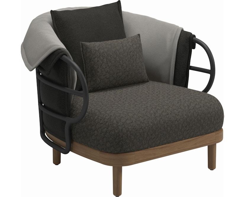 Dune Lounge Sessel