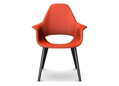 Vitra - HAL Armchair hout - 1