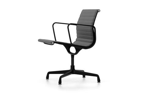 Aluminium Chair EA 108
