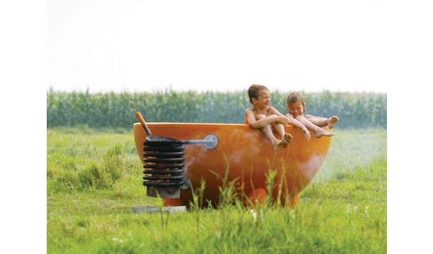 Weltevree - Dutchtub Original Wanne - orange - 10