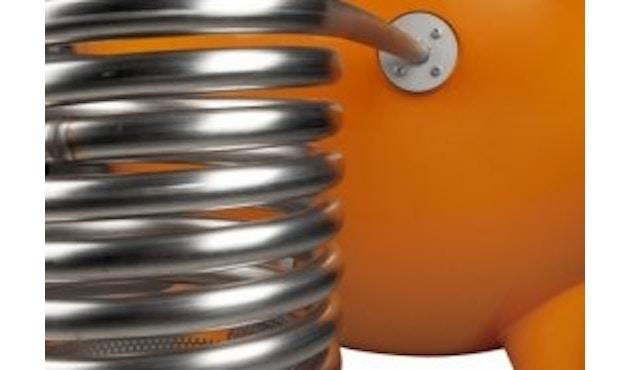 Weltevree - Dutchtub Original Wanne - orange - 7
