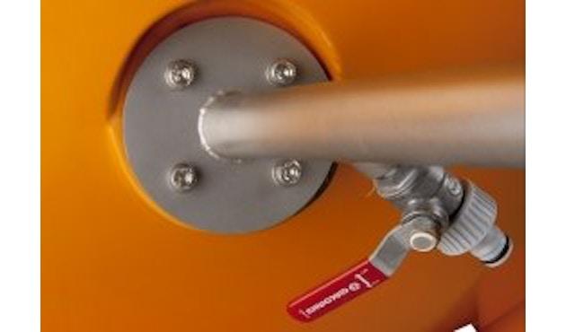 Weltevree - Dutchtub Original Wanne - orange - 8