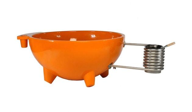 Weltevree - Dutchtub Original Wanne - orange - 1