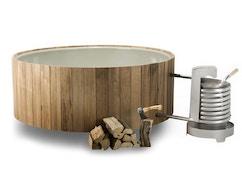 Weltevree - Baignoire Dutchtub Wood - 10