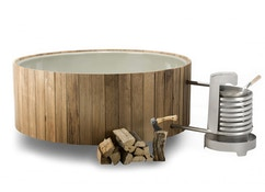 Weltevree - Dutchtub Wood Wanne - 1