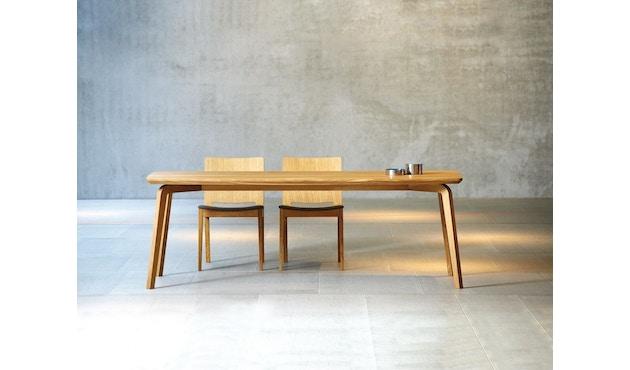 Jan Kurtz - Dweller Tisch - rund - 2