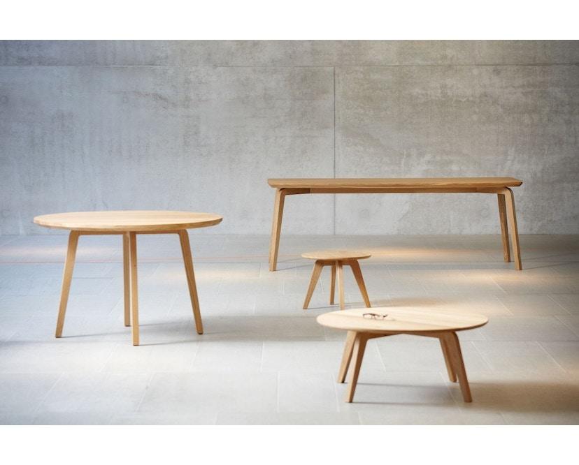 Jan Kurtz - Dweller Tisch - rund - 3