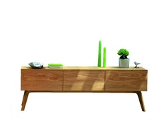 Jan Kurtz - Dweller Sideboard - 1