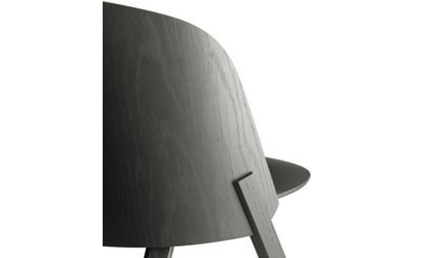 E15 - CH05 This Stuhl - klar lackiert - 3