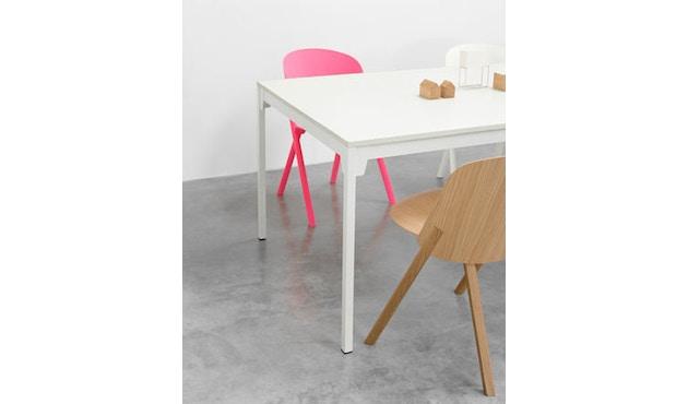 E15 - CH05 This Stuhl - klar lackiert - 7