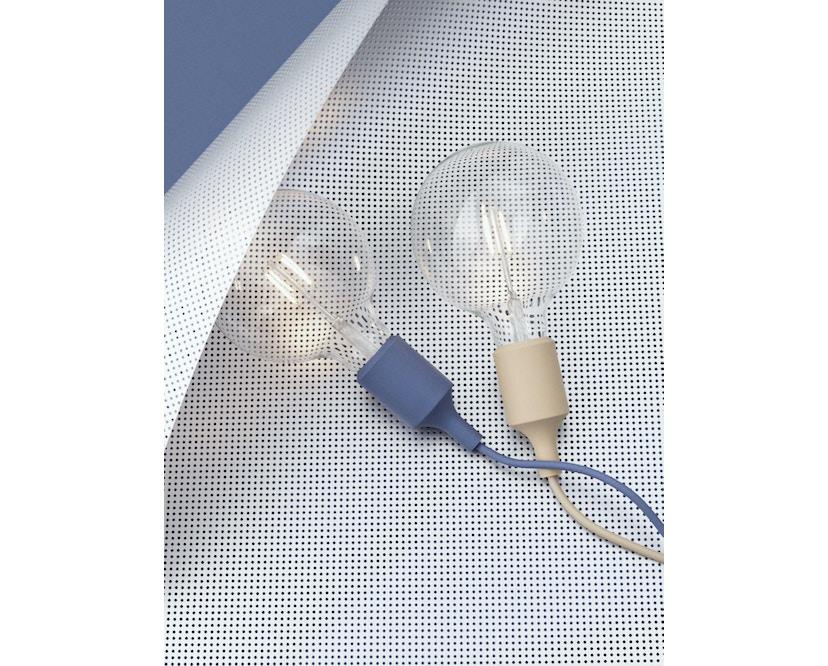 E27 LED Hängeleuchte