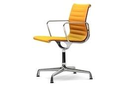 Vitra - Aluminium Chair - EA 104 - 2