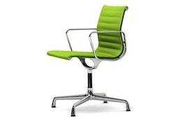 Vitra - Aluminium Chair - EA 103 - 2
