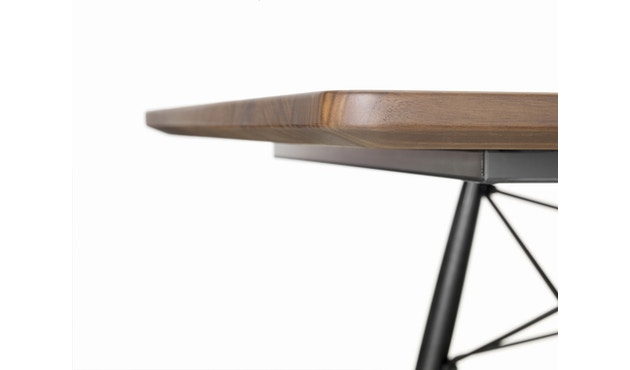 Vitra - Eames Coffee Table M  - Palisander - 3