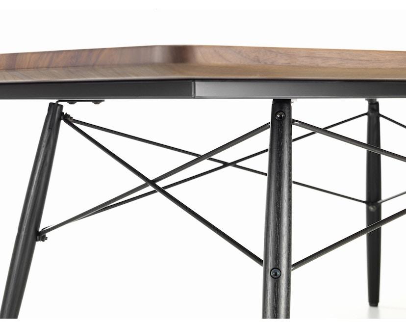 Vitra - Eames Coffee Table M  - Palisander - 4