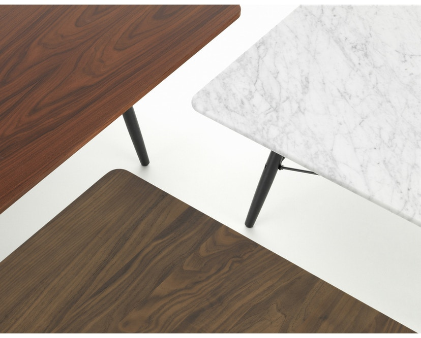 Vitra - Eames Coffee Table M - Marmor - 3