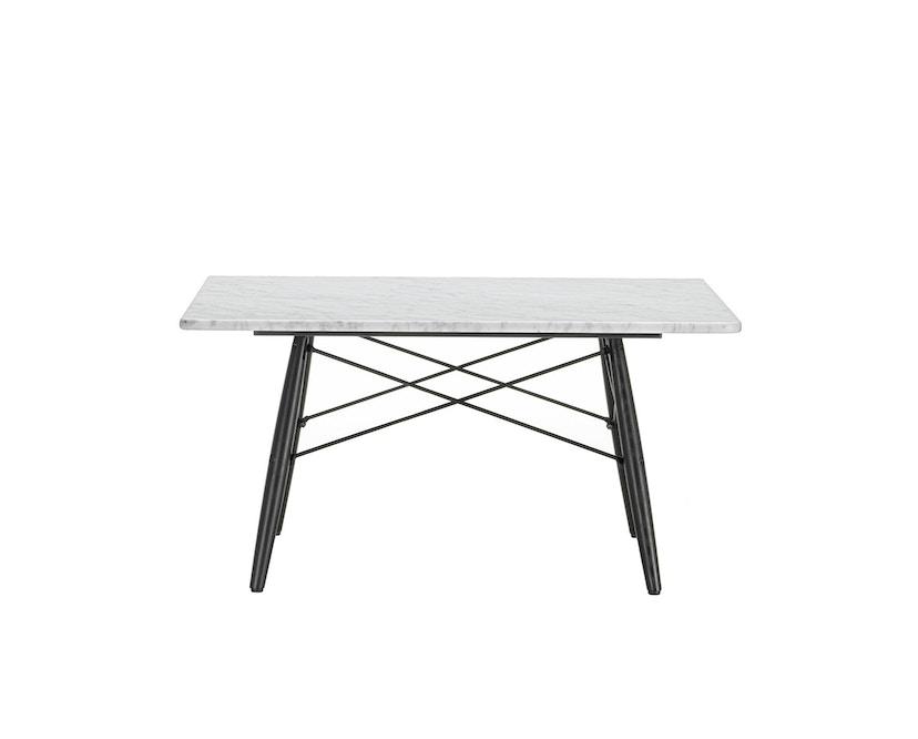 Vitra - Eames Coffee Table M - Marmor - 1