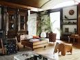 Vitra - Eames House Bird - zwart - 4