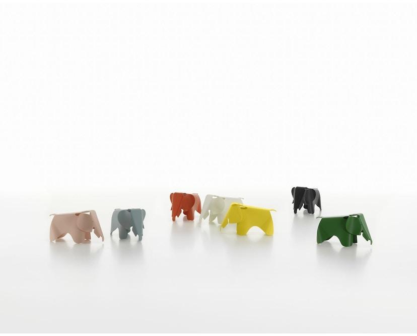 Vitra - Eames Elephant klein - eisgrau - 4
