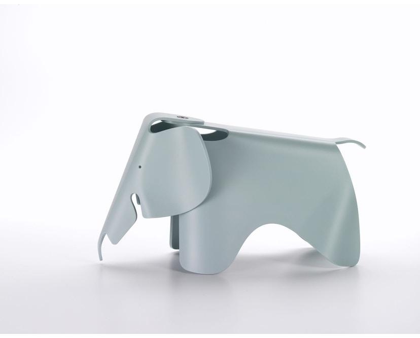 Vitra - Eames Elephant klein - eisgrau - 3