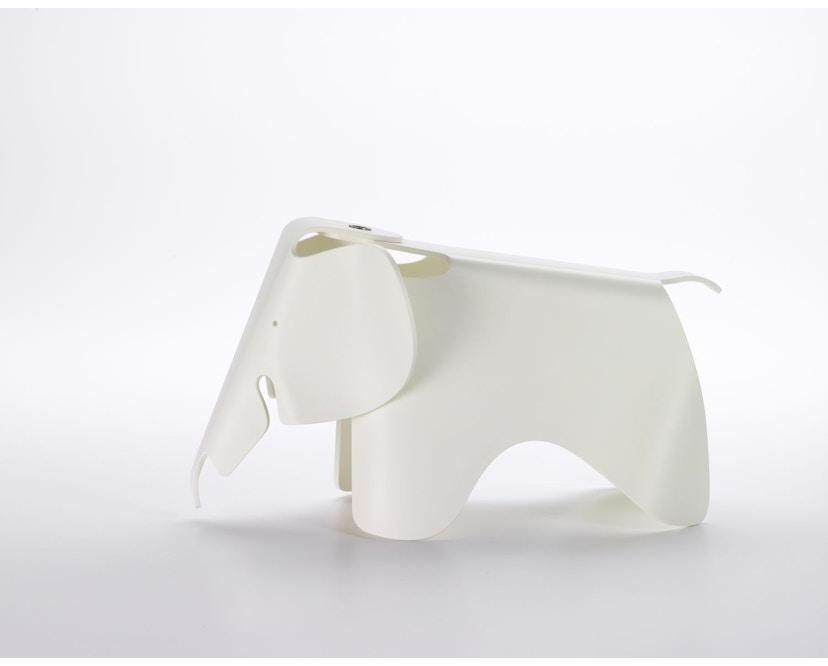 Vitra - Eames Elephant klein - wit - 3