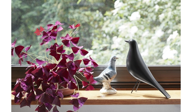 Vitra - Eames House Bird - schwarz - 5