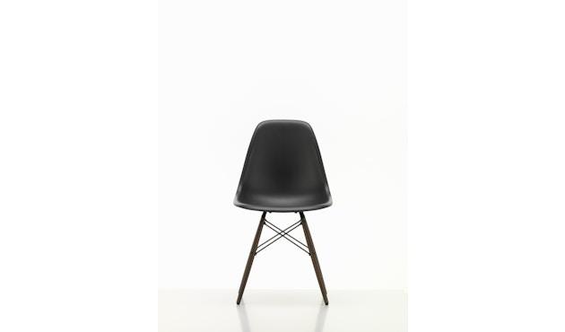 Vitra - DSW Gestell dunkel - basic dark - Sitzhöhe 43 - 4