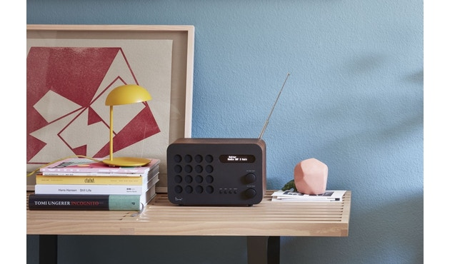 Vitra - Eames Radio - 5