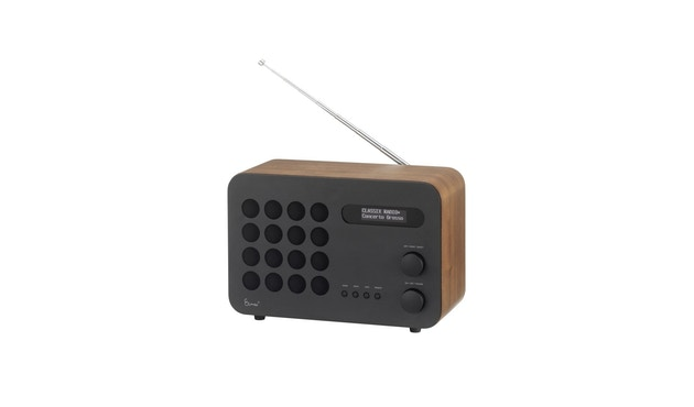 Vitra - Eames Radio - 1