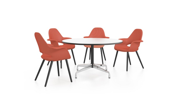 Vitra - Eames Segmented Table rund - 2