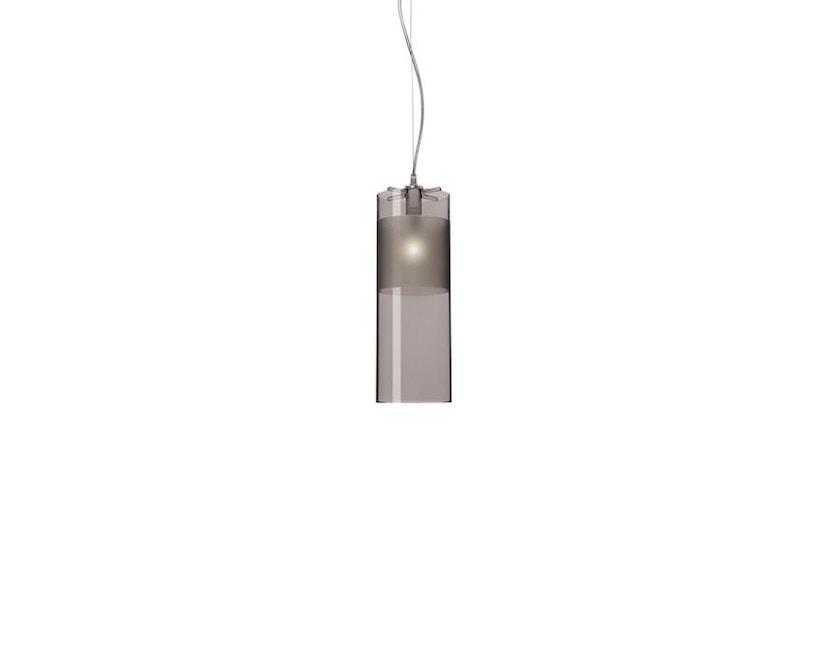Kartell - Easy hanglamp - grijs - 1