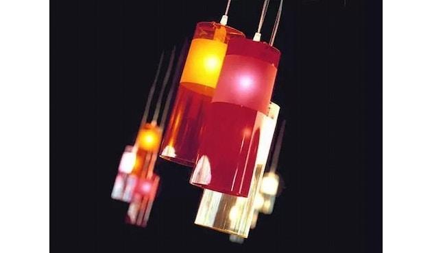Kartell - Easy hanglamp - grijs - 3