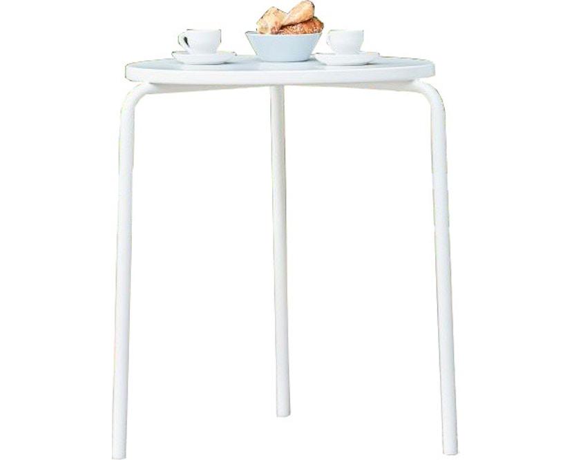 Easy rund Caffe Tisch