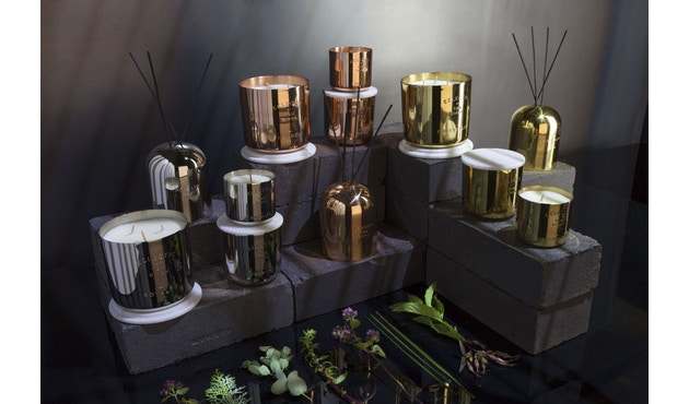 Tom Dixon - Eclectic Kerze Orientalist - Gold - M - 6