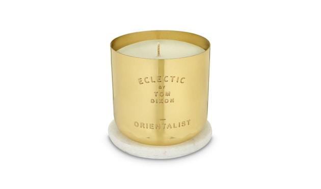 Tom Dixon - Eclectic Kerze Orientalist - Gold - M - 1