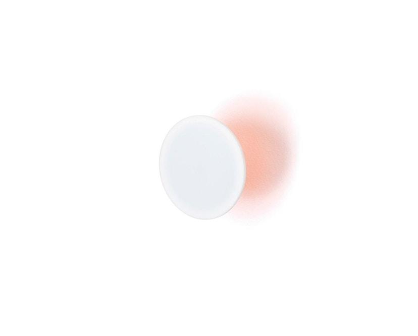 Schönbuch - Eclipse Wandhaken - weiß - S - 1