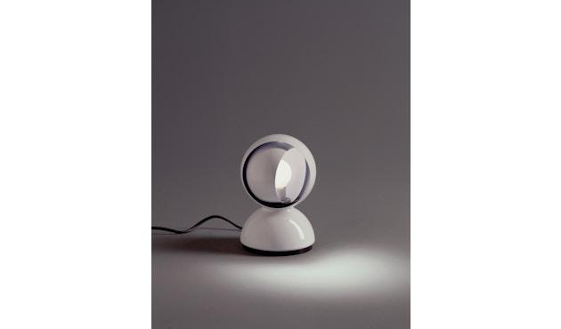 Artemide - Eclisse tafellamp - wit - 1