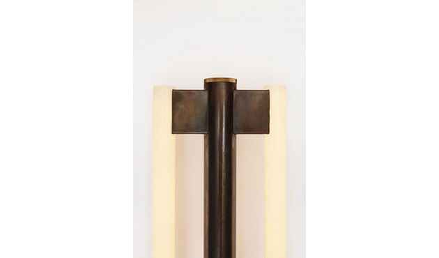 Frama - EIFFEL Wandleuchte - brünierter Stahl - 500 - 2