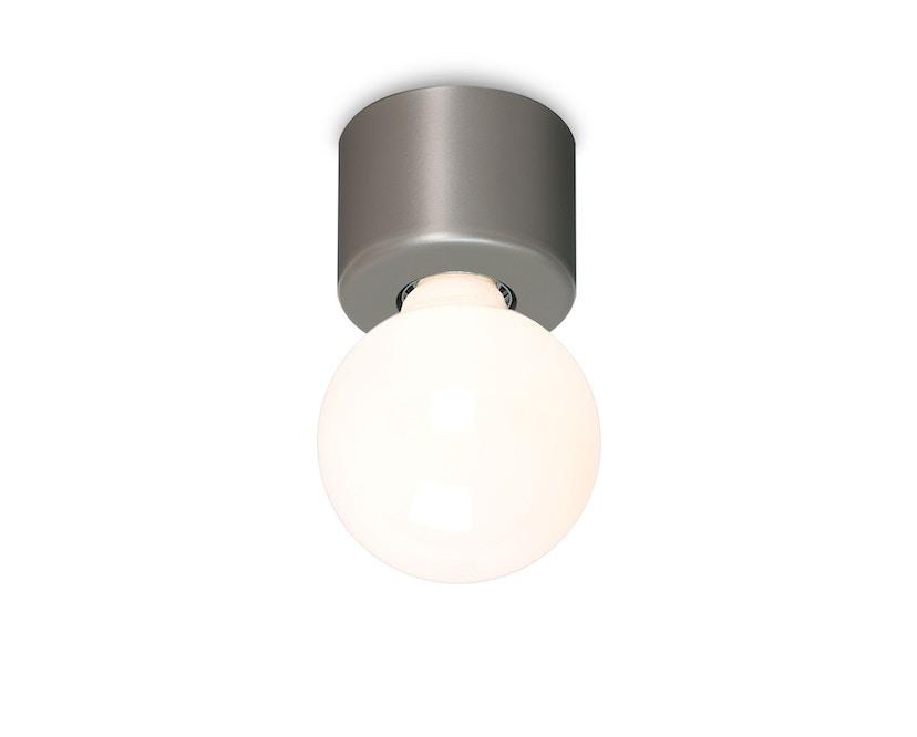 Mawa Design - Eintopf Deckenleuchte - metallic DB 702 - 1