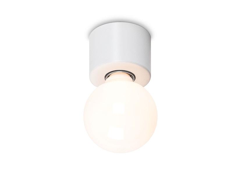 Mawa Design - Eintopf Deckenleuchte - weiß - 1