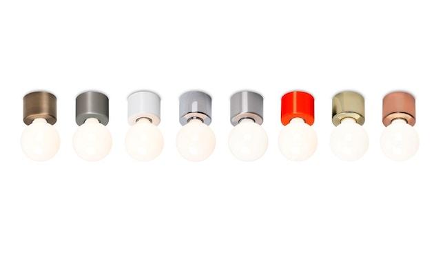 Mawa Design - Eintopf Deckenleuchte - chrom - 2