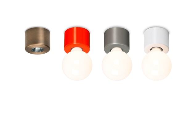 Mawa Design - Eintopf Deckenleuchte - chrom - chroom glanzend - 3