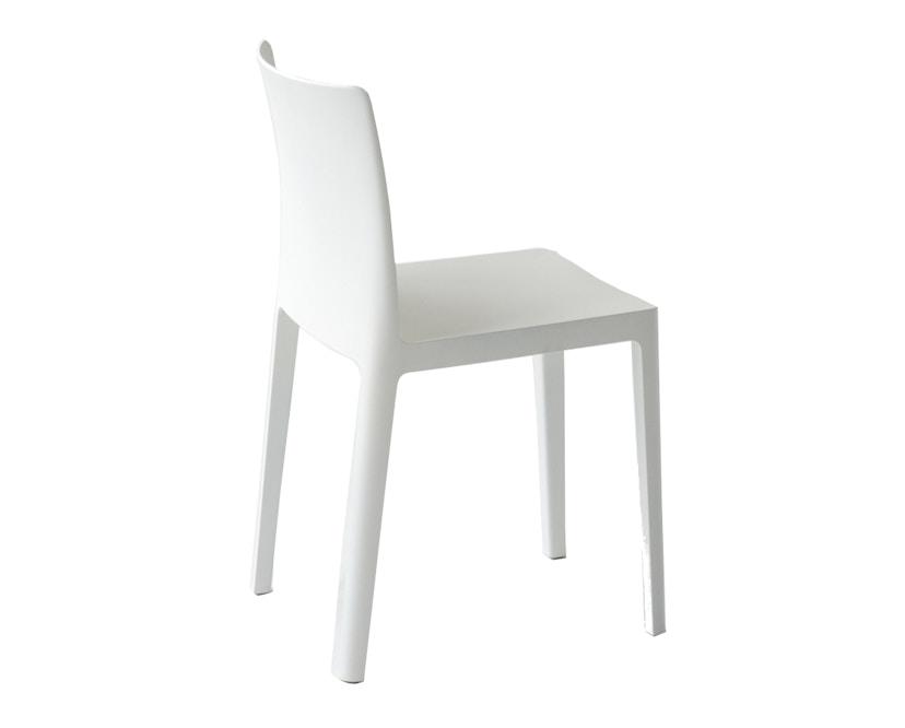 HAY - Elementaire Stuhl - cremeweiß - 3