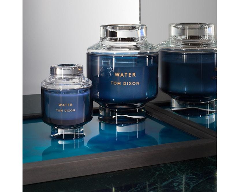 Tom Dixon - Elements Duftkerze - Wasser - M - 5