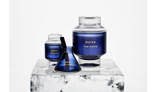 Tom Dixon - Elements Duftkerze - Wasser - M - 6