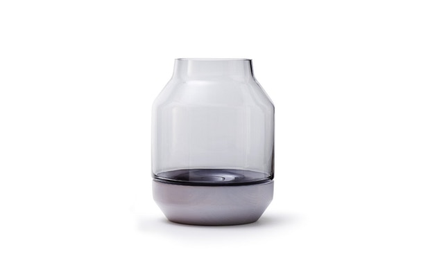 Muuto - Elevated Vase - grey - grijs - 2